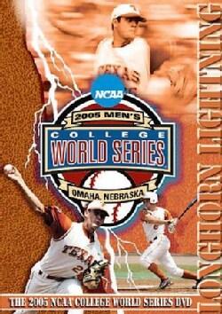 2005 Men's College World Series (DVD)