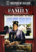 Masters of Horror: Family (DVD)