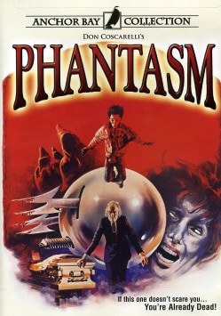Phantasm (DVD)