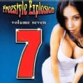 Various - Freestyle Explosion Volume07