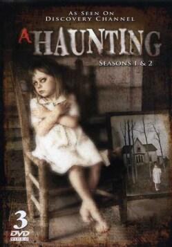 A Haunting Seasons 1 & 2 (DVD)