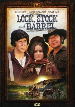 Lock, Stock And Barrel (DVD)