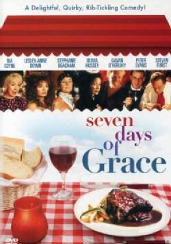 Seven Days Of Grace (DVD)