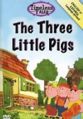 The Three Little Pigs (DVD)