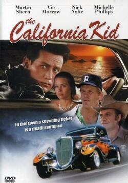 The California Kid (DVD)