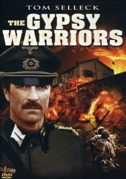 The Gypsy Warriors (DVD)