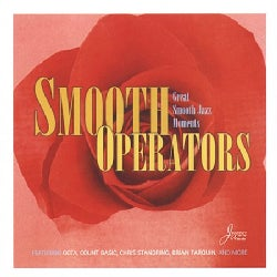 Various - Smooth Operators: Great Smooth Jazz