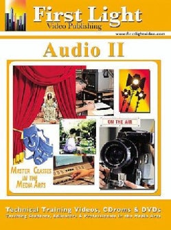 Basic Video Production: Audio II (DVD)
