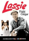 Lassie: Flight of the Cougar (DVD)