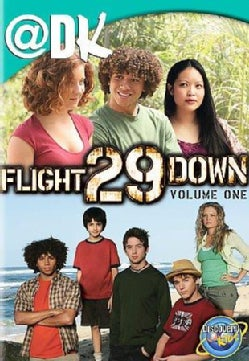 Flight 29 Down Vol 1 (DVD)