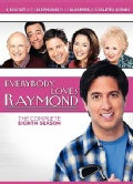 Everybody Loves Raymond: The Complete Eighth Season (DVD)