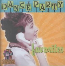 Various - Dance Party Favorites