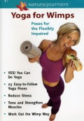 Wimps Series: Yoga for Wimps (DVD)