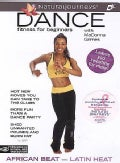 Dance Fitness for Beginners With MaDonna Grimes: African Beat Latin Heat (DVD)