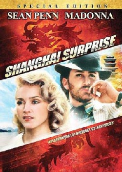 Shanghai Surprise Special Edition (DVD)