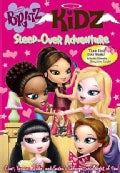 Bratz Kidz: Sleep-Over Adventure (DVD)