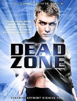 The Dead Zone: Season 5 (DVD)