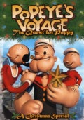 Popeye's Voyage: The Quest For Pappy (DVD)