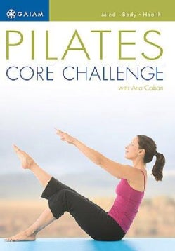 Pilates Core Challenge (DVD)