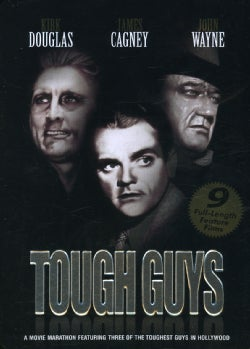 Tough Guys (DVD)