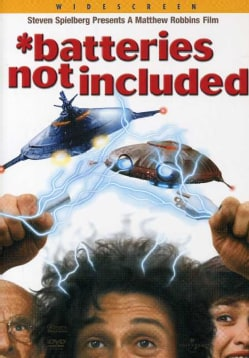 Batteries Not Included (DVD)