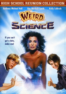 Weird Science (DVD)