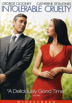 Intolerable Cruelty (DVD)