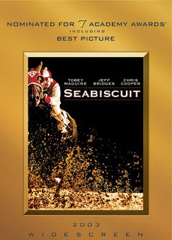 Seabiscuit (DVD)