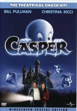 Casper (DVD)
