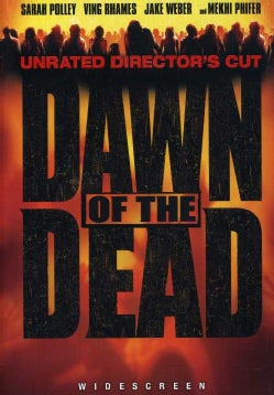Dawn Of The Dead Unrated Director's Cut (DVD)