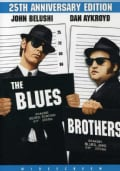 The Blues Brothers 25th Anniversary Edition (DVD)