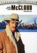 McCloud: Seasons One & Two (DVD)