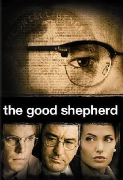 The Good Shepherd (DVD)