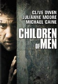 Children Of Men (DVD)
