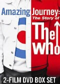 Amazing Journey: The Story Of The Who (DVD)