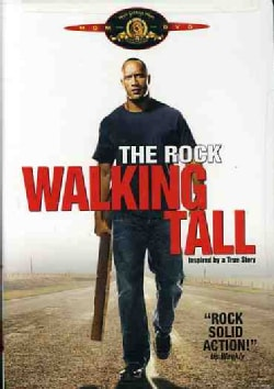 Walking Tall (DVD)
