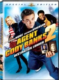 Agent Cody Banks 2: Destination London (DVD)