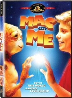 Mac And Me (DVD)