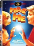 Mac And Me (DVD)