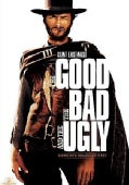 The Good the Bad And the Ugly Collector's Edition (DVD)