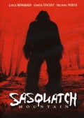 Sasquatch Mountain (DVD)