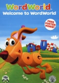 WordWorld: Welcome To Word World (DVD)