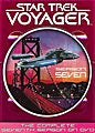 Star Trek: Voyager The Complete Seventh Season (DVD)