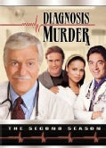Diagnosis Murder: The Second Season (DVD)