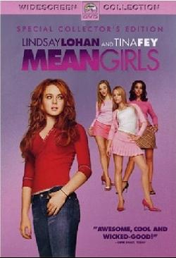 Mean Girls Special Collector's Edition (DVD)