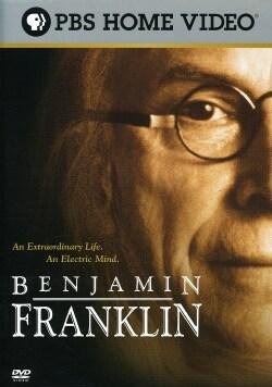 Benjamin Franklin (DVD)