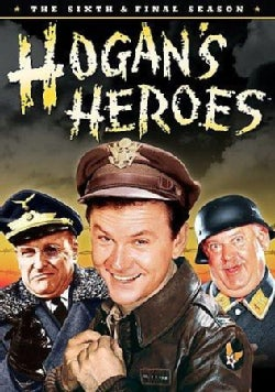 Hogan's Heroes: The Sixth Season (DVD)