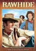 Rawhide: Season 2 Vol. 1 (DVD)