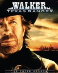 Walker, Texas Ranger: The Third Season (DVD)