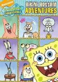 Spongebob Squarepants: Bikini Bottom Adventures (DVD)